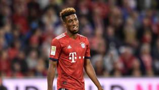 FC Bayern: Coman spricht sich für Transfers aus - Comeback rückt näher