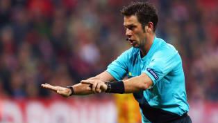 Süper Lig'de 9. Hafta Maçlarını Yönetecek Hakemler Açıklandı