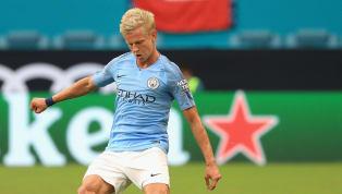 Man City Utility Star Oleksandr Zinchenko Set for Season-Long Loan Move to Real Betis