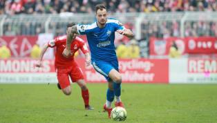 Kaiserslautern verpflichtet Jena-Star Thiele
