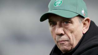 ASSE : Les Verts visent un joueur de Ligue 1 pour compléter leur attaque