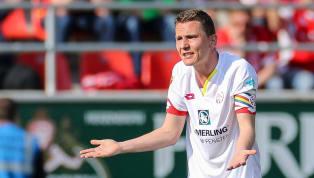Mainz 05: Teilentwarnung bei Niko Bungert