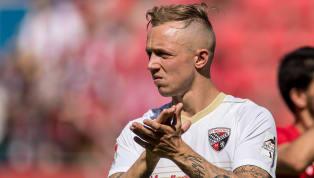 Offiziell: Sonny Kittel verlängert seinen Vertrag beim FC Ingolstadt