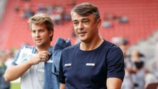 Trauerfall in der Familie: Fürth-Trainer Damir Buric fehlt beim BVB-Spiel