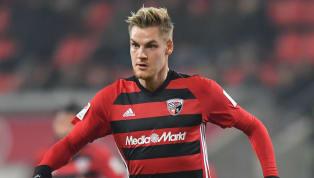 Vertrag ausgelaufen: Max Christiansen verlässt den FC Ingolstadt