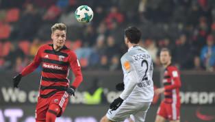 Offiziell! Bielefeld verpflichtet Ingolstadts Max Christiansen