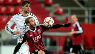 FC Ingolstadt 04 - FC St. Pauli │ Die offiziellen Aufstellungen