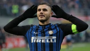 Inter Confident That Mauro Icardi Will Reject Real Madrid Interest & Sign New Contract