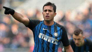 Inter Forward Eder Completes Permanent Move to Chinese Club Jiangsu Suning