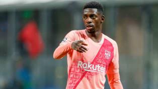 Barça: Valverde streicht Dembélé aus dem Kader - Messi und Umtiti zurück