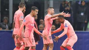 Juve, doppio intrigo con il Barcellona: catalani e bianconeri sul piede di guerra