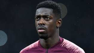 Barcelona Issue Ousmane Dembele With 'Ultimatum' Amid Fears of Video Game Addiction