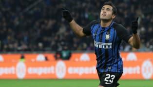 Éder wechselt von Inter nach China