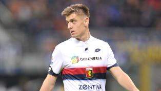 Inter, visionati da vicino due giocatori del Genoa in ottica mercato: i dettagli