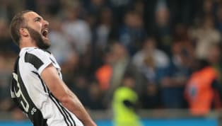 Juventus Slap €63m Price Tag On Gonzalo Higuain's Head Amid Interest From Chelsea & Inter