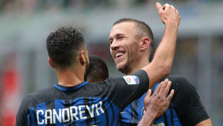 Inter Reportedly Willing to Offload Ivan Perisic & Antonio Candreva to Sign Fiorentina Starlet