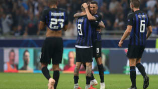 UEFA Champions League: Inter Milan 2-1 Tottenham Hotspur - Three Takeaways From the tie