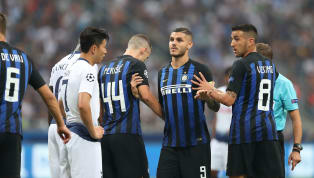 Picking the Best Potential Inter Lineup to Face Sampdoria in Serie A on Saturday