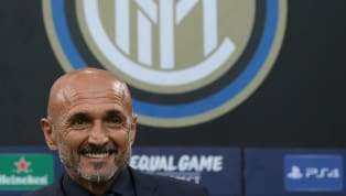 Luciano Spalletti Says Inter Must 'Always Live on the Edge' Following 1-0 win Against Sampdoria