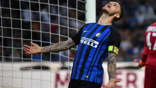 Chelsea & Juventus Suffer Blow in Striker Chase as Inter Chief Rules Out Summer Switch