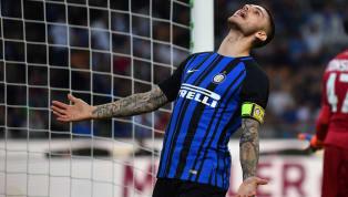 Vertragsverhandlungen laufen: Icardi soll Inter erhalten bleiben