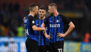 Inter Vice President Insists Striker is Happy in Milan and 'Has No Problems' Amid Exit Rumours