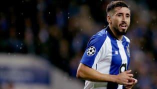 L'Inter sulle tracce di Herrera: Ausilio lavora al colpo di gennaio - I dettagli