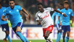 Greuther Fürth leiht David Atanga von RB Salzburg aus