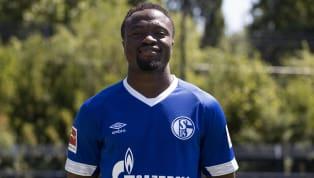 Schalkes Tekpetey steht vor einem Wechsel zum SC Paderborn