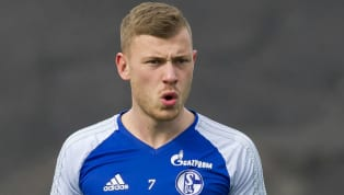 Arsenal Keen on Signing German International Max Meyer Only if he Reduces his Salary Demands
