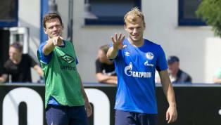 Noch im Kader? Diese Schalke-Spieler sind in Vergessenheit geraten