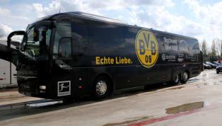 Nach Anschlag: Borussia Dortmund rüstet in puncto Sicherheit auf