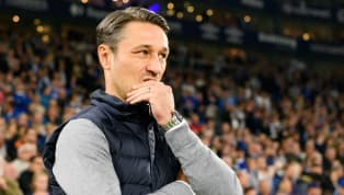 """Kovac vor Augsburg-Partie: """"Ich warne davor, alles rosig zu sehen"""""""