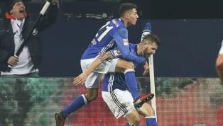 Schalke 04: Burgstaller und Schöpf kehren aus dem Urlaub zurück