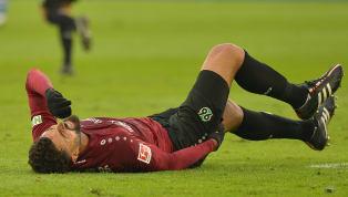 Hannover 96: Nächste Zwangspause für Felipe