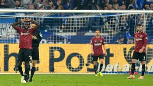 Hannover 96: Große Personalsorgen vor Niedersachsenderby gegen Wolfsburg