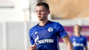 Schalke-Leihgabe Reese bleibt wohl ein weiteres Jahr bei Greuther Fürth