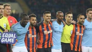 Manchester City - Shakhtar Donetsk | Die offiziellen Aufstellungen