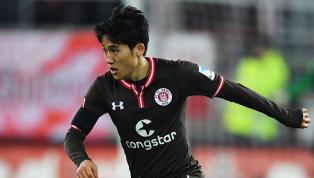 Amtlich: Kyoung-Rok Choi wechselt zum Karlsruher SC