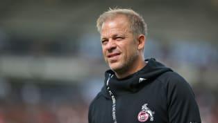 1. FC Köln - SC Paderborn   Die offiziellen Aufstellungen