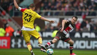 Union Berlin - FC St. Pauli | Die offiziellen Aufstellungen