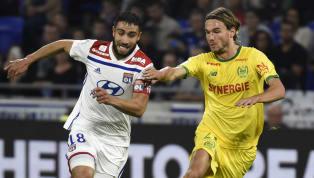 Le tweet génial du FC Nantes après le penalty raté de Fekir