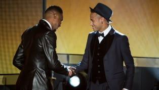DÉFENSE : Samuel Eto'o encense Kylian Mbappé et critique Neymar