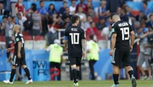 Gagal Eksekusi Penalti, Sergio Aguero Bela Lionel Messi