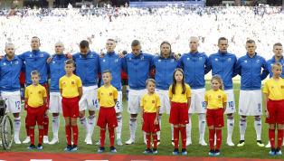 Meraih Hasil Imbang Kontra Argentina Adalah Pencapaian Terbesar untuk Islandia