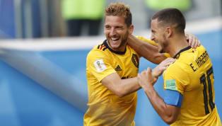"""Review   2:0 - Belgien schlägt England im """"kleinen Finale"""""""