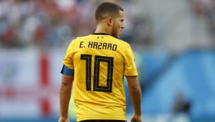Chelsea fordert Rekordablöse für Hazard - Reals Chancen auf Courtois-Transfer steigen