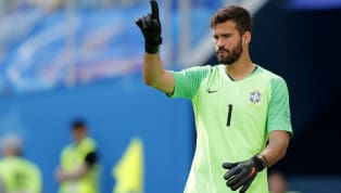 Champions Elect: 5 Reasons Why Alisson Will Help Liverpool Win the Premier League Next Season