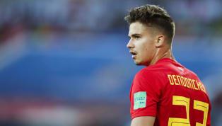 Atalanta, contatti con l'Anderlecht per Dendoncker: tutti i dettagli