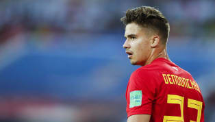 Belgian Journalist Claims Anderlecht Ace Dendoncker Has Passed Wolves Medical Ahead of £12m Switch